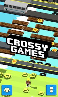 Crossy Games- screenshot thumbnail