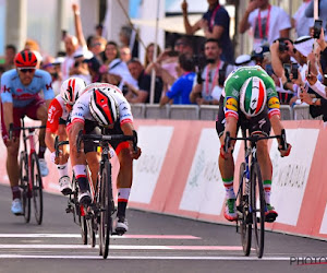 UAE Emirates met ex-sprinter van Quick.Step en drie debutanten naar de Giro