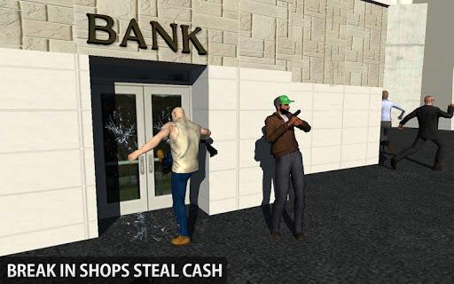 玩免費動作APP|下載俄罗斯黑手党银行抢劫 app不用錢|硬是要APP