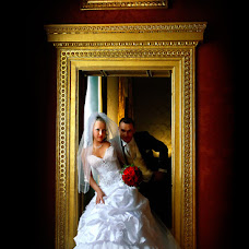 Wedding photographer Viktor Stepanov (vik77). Photo of 18.01.2014