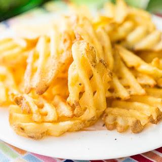 French Fry Seasoning.