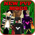 New PVP Mods - Simple Kit PvP  Maze For Craft Game icon