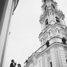 Wedding photographer Artem Arnautov (artemii123). Photo of 30.09.2017