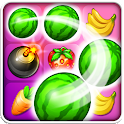 Fruit Line icon