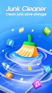 Be Clean - Best, Latest and Free Cleaner & Booster for PC-Windows 7,8,10 and Mac apk screenshot 2