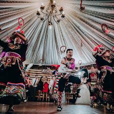 Wedding photographer Fernando Almonte (reflexproduxione). Photo of 05.02.2018