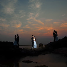 Wedding photographer jhons creassy (jhonscreassy). Photo of 14.10.2014