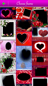 Love Photo Frame screenshot 4