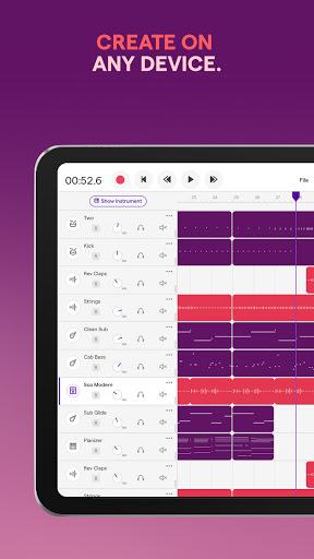 Soundtrap Studio 1.9.11 Screenshots 7