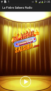 La Fiebre Salsera- screenshot thumbnail