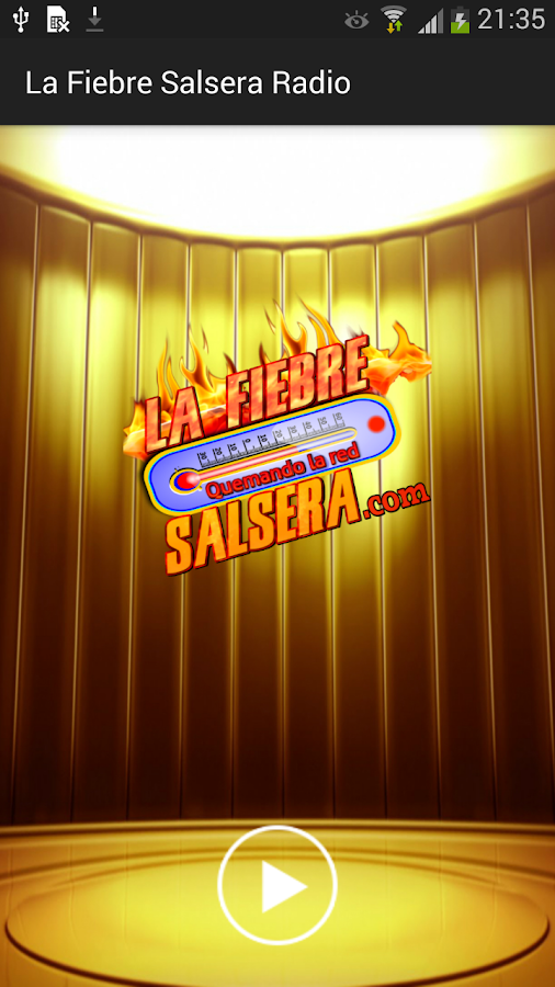 La Fiebre Salsera- screenshot