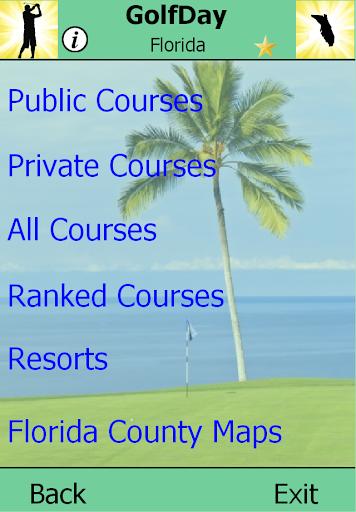 GolfDay FL