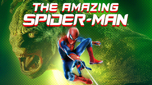 The Amazing SpiderMan New Trailer Official HD - Awesome video baby spiderman dancing