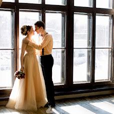 Wedding photographer Dzhuli Foks (julifox). Photo of 21.01.2018