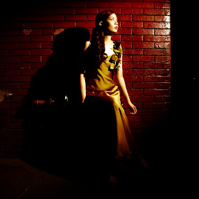 by Michael Olino - People Portraits of Women