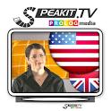 ENGLISH - On Video! (CX000) icon