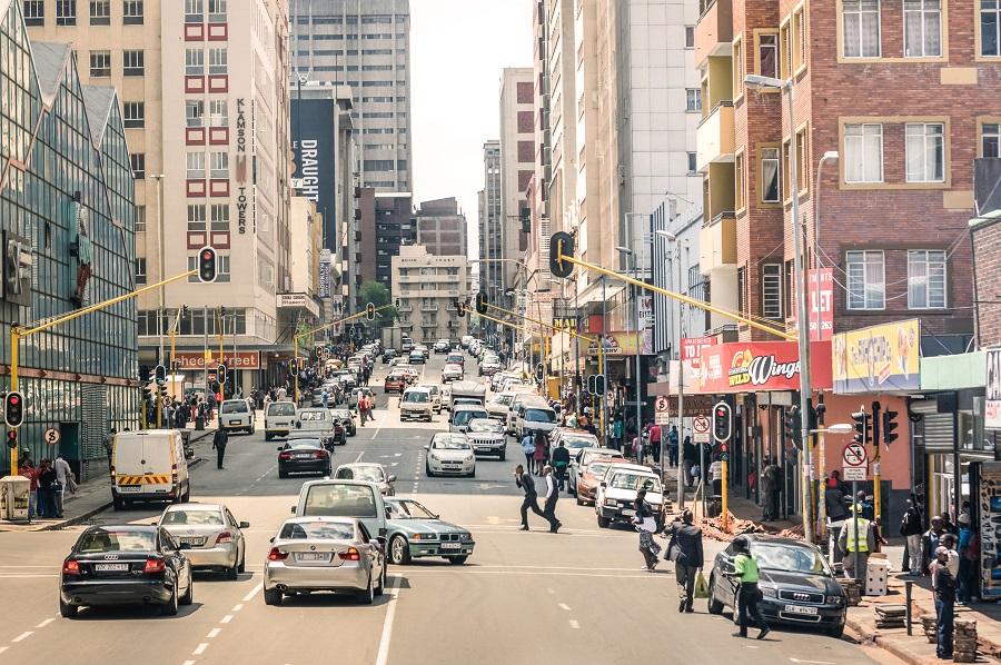 Joburg inner city project may bring investors back