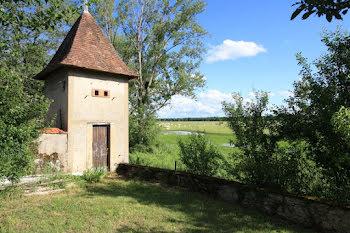 maison à Gilly-sur-Loire (71)