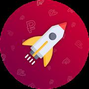 RocketMoney - Играй и зарабатывай!