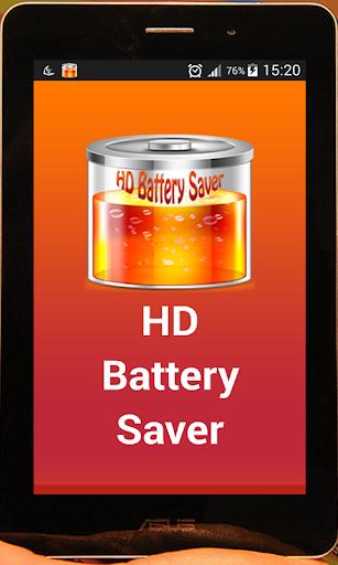 HD Battery Saver