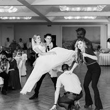 Wedding photographer Ivan Kirik (ivankyryk). Photo of 09.10.2017
