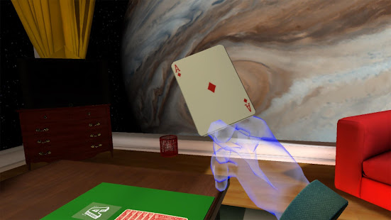 Power Solitaire VR - Free! screenshot