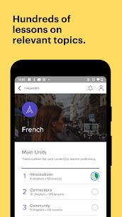 Mango Languages: Language Learning MOD (Premium) 3