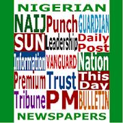 All Nigerian Newspapers