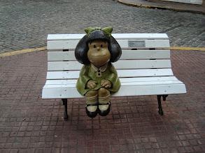 Photo: Mafalda