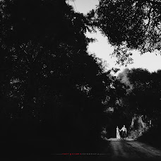 Svadobný fotograf Rodrigo Ramo (rodrigoramo). Fotografia publikovaná 03.10.2016