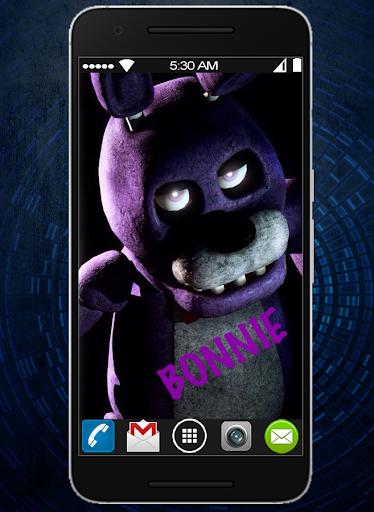 Download FNAF Bonnie WallPapers HD Google Play softwares
