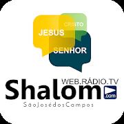 Rádio Shalom SJC