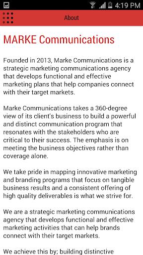 玩商業App|MARKE COMM免費|APP試玩