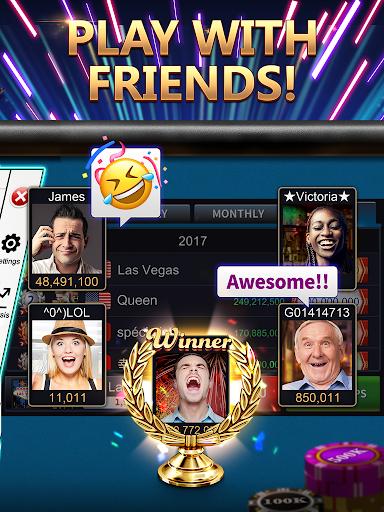 Dragon Ace Casino - Baccarat 1.1.0 screenshots 10