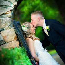 Wedding photographer Kelly Schneider (schneider). Photo of 14.02.2014