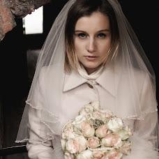 Wedding photographer Anna Khassainet (AnnaPh). Photo of 10.01.2019