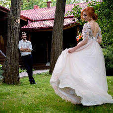 Wedding photographer Ilya Stepanov (istepanov). Photo of 21.08.2017