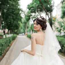 Wedding photographer Tatyana Katkova (TanushaKatkova). Photo of 10.08.2015