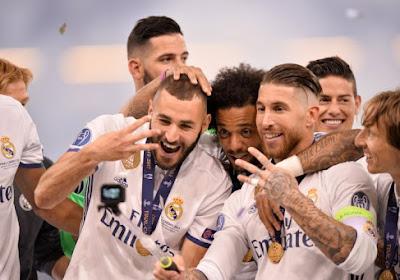 """""""On est la meilleure équipe du monde"""""""
