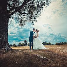 Wedding photographer Natalya Kirienko (NataKir). Photo of 14.09.2016
