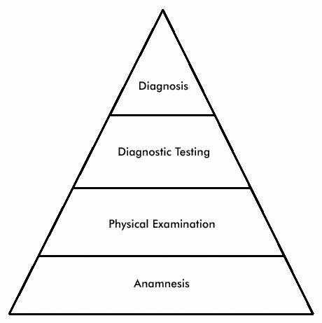 The Diagnostic Pyramid