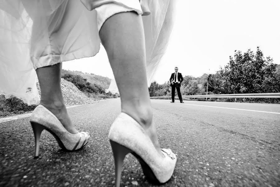 Wedding photographer Milan Lazic (wsphotography). Photo of 02.02.2016
