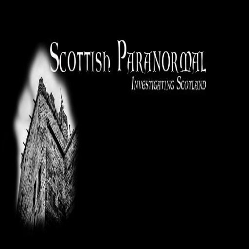 Scottish Paranormal Spirit Box App