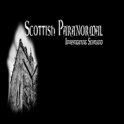 Scottish Paranormal Spirit Box App