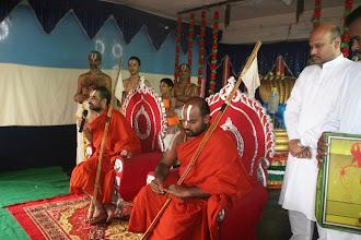 Photo: Sahasra Tulasi Srinivasam (Bobbili, AP, India - 2011 Dec 9, 10)