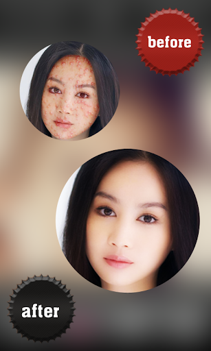Beauty Plus Smooth camera - Selfie & Photo Collage 1.2.8 screenshots 4