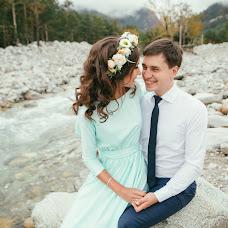 Wedding photographer Irina Alenicheva (irinaalenicheva). Photo of 15.09.2016