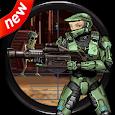Shooter Sniper : Killing Shoting Game