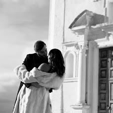 Wedding photographer Giovanni Soria (Soriafilms). Photo of 06.04.2018