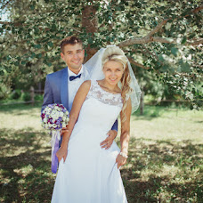 Wedding photographer Natalya Vaynonen (vainonennatalya). Photo of 20.10.2014
